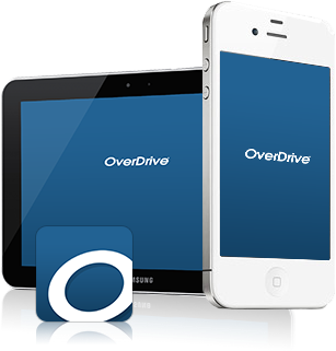 OverDrive App