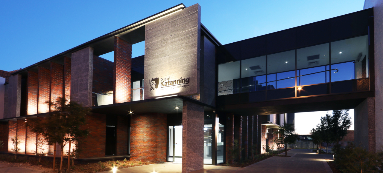Shire of Katanning - Notice of Special Council Meeting