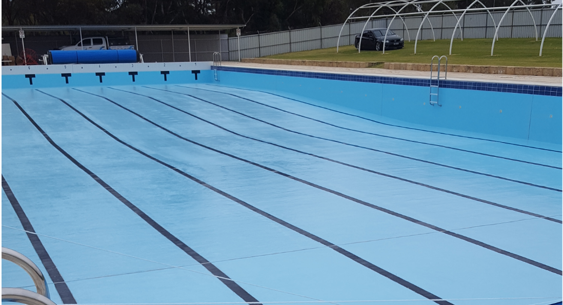 Katanning Aquatic Centre Pool Refurbishment - Update
