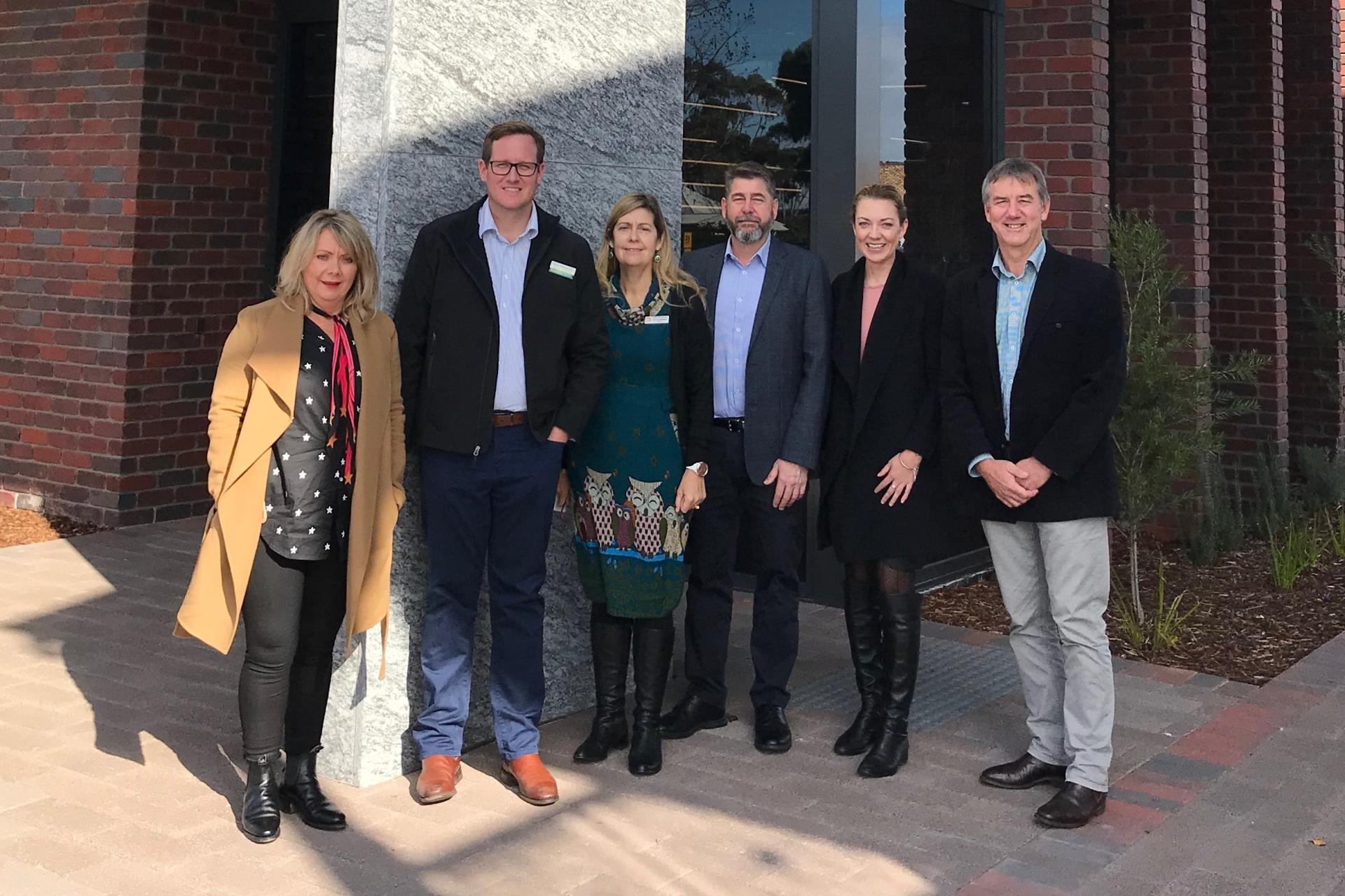 Nationals host health forum in Katanning