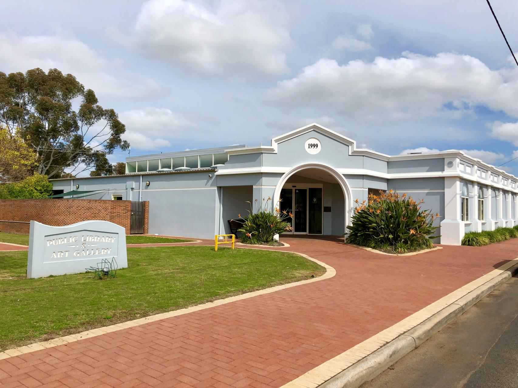 Katanning Public Library Phase 4 - COVID-19 Restrictions