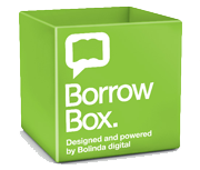 BorrowBox Catalogue